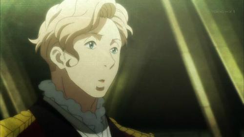 『アルドノア・ゼロ 第2クール』第20話感想「名誉の対価 -The Light of Day-」(ネタバレあり)2