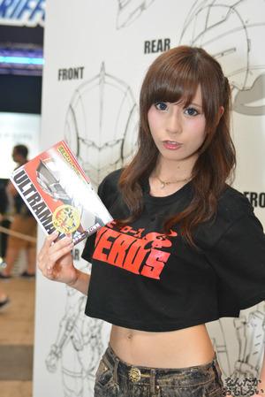 『ワンフェス2014夏』コンパニオンさんフォトレポート_0319