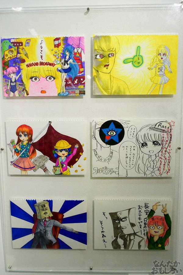 上坂すみれイラスト原画展_写真画像01275