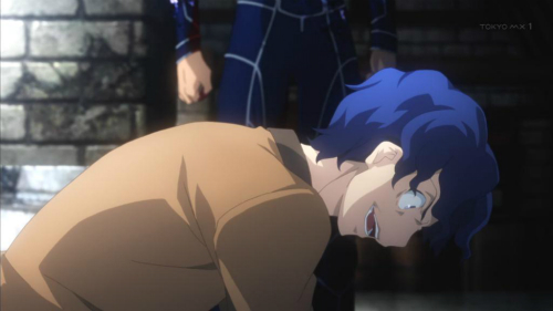 『Fate/stay night[UBW]』第20話感想(ネタバレあり)1