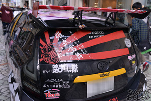 第2回富士山コスプレ世界大会 痛車 写真 画像_9138
