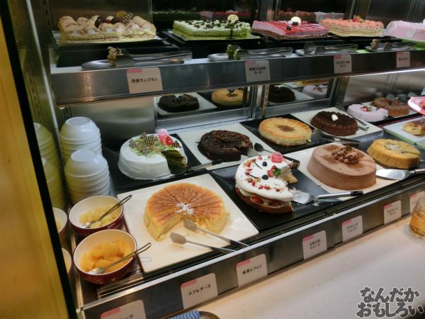 _映画「たまこラブストーリー」デラちゃんのケーキも!スイーツ食べ放題のお店「スイーツパラダイス」でスイーツ食べまくってきた!5073