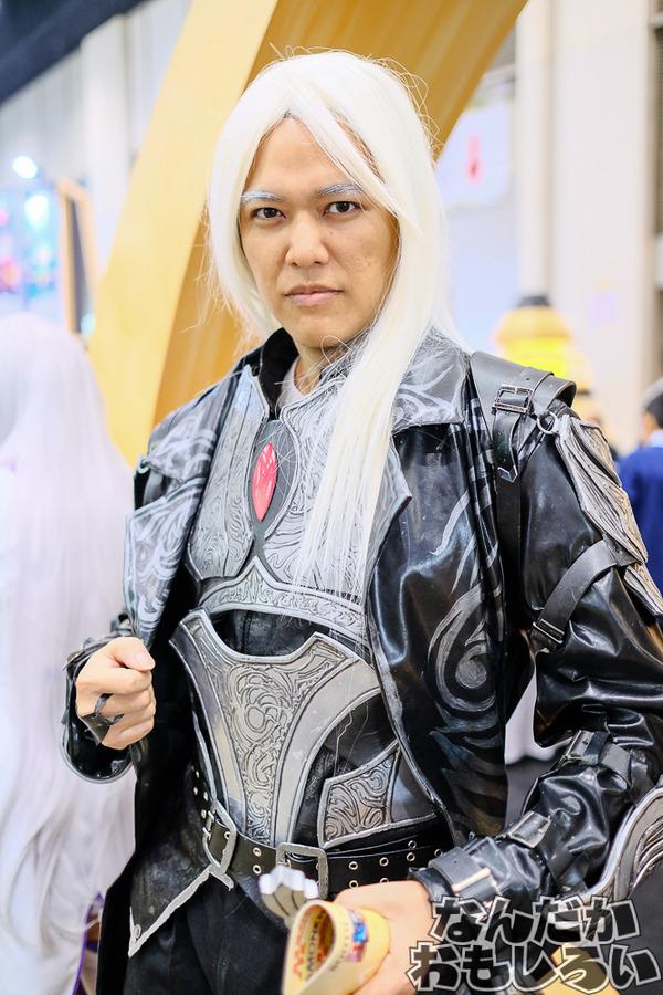 タイのコスプレイヤーが集結!タイイベント『Thailand Comic Con(TCC)』コスプレレポート8713