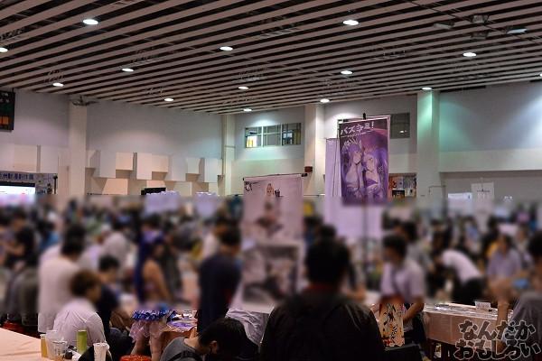 撮影枚数200枚以上!台湾同人イベント『Petit Fancy 21』フォトレポートまとめ 台湾の同人イベントは熱かったー!_8474