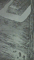 『彼岸島 最後の47日間』第157話「砂煙」感想4