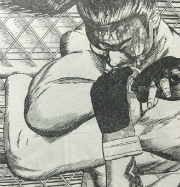 『喧嘩稼業』第47話感想3