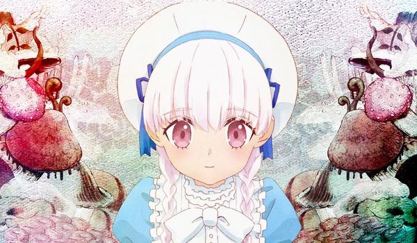 『Fate/EXTRA Last Encore』第7話感想 誰かの為の物語―ナーサリー・ライム―(ネタバレあり)