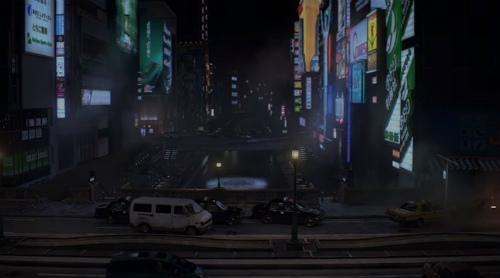 映画『GANTZ:O』加藤勝は小野大輔さんが担当!最新PVも公開に4