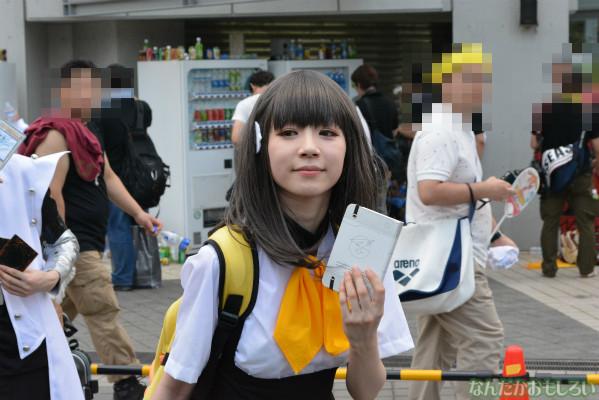 『コミケ84』2日目コスプレまとめ 女性のコスプレイヤーさん_0185