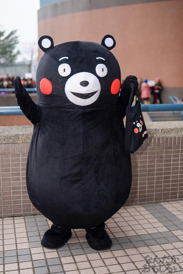 台湾の新大型同人イベント『COMIC HORIZON』1日目のコスプレフォトレポート 「砲雷撃戦」の影響か艦これレイヤーさん大量集結!_0917