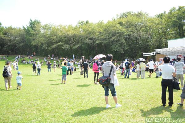 『鷲宮 土師祭2013』全記事&会場全体の様子まとめ_0534