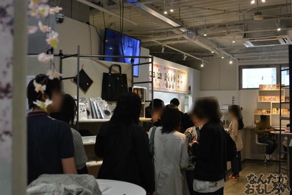 「薄桜鬼ギャラリー&カフェ」が阿佐ヶ谷アニメストリート内『GoFa LABO』でスタート!_0021