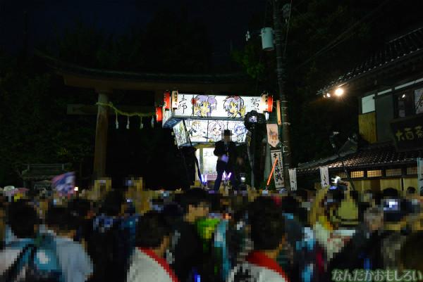 『鷲宮 土師祭2013』らき☆すた神輿_0701