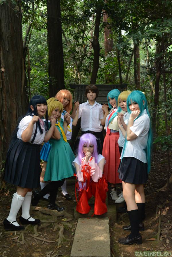 『鷲宮 土師祭2013』コスプレまとめ_0610