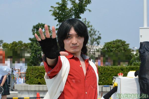 『コミケ84』男性、面白コスプレイヤーさんまとめ_1069
