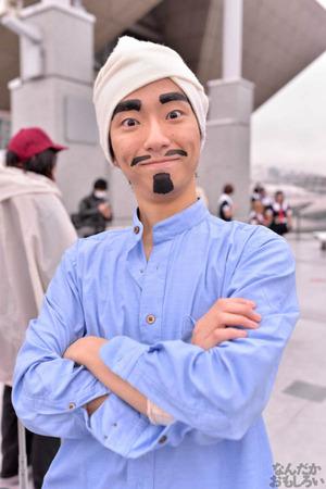 コミケ87 2日目 コスプレ 写真画像 レポート_4422