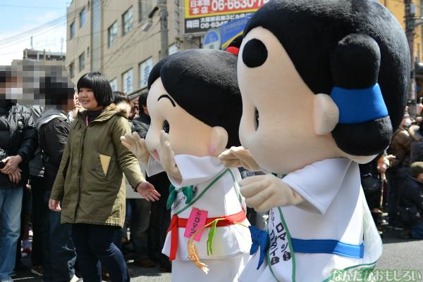『日本橋ストリートフェスタ2014(ストフェス)』コスプレイヤーさんフォトレポートその2(130枚以上)_0150