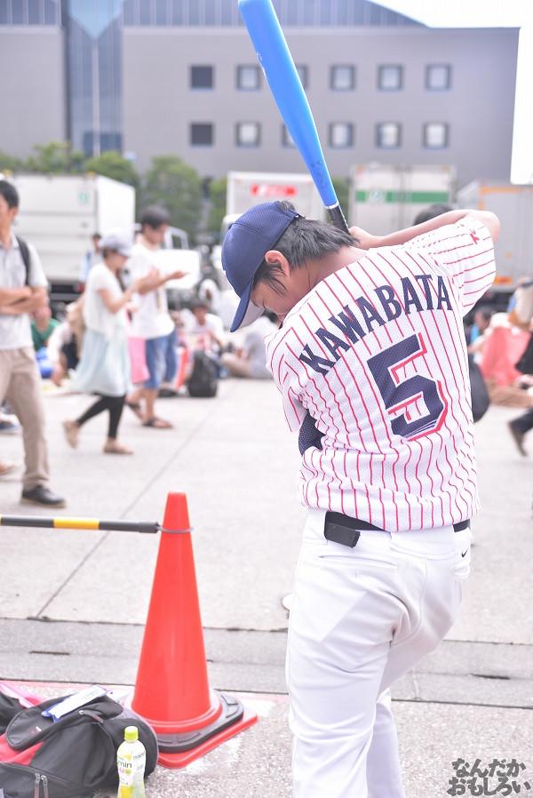 夏コミ コミケ86 2日目 コスプレ画像_2556