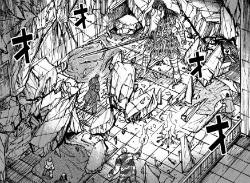 『彼岸島 48日後…』第147話(ネタバレあり)3
