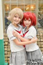 『第4回富士山コスプレ世界大会』今年も熱く盛り上がる、静岡で人気の密着型コスプレイベント その様子をお届け_2437