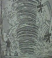 『彼岸島 最後の47日間』第157話「砂煙」感想2