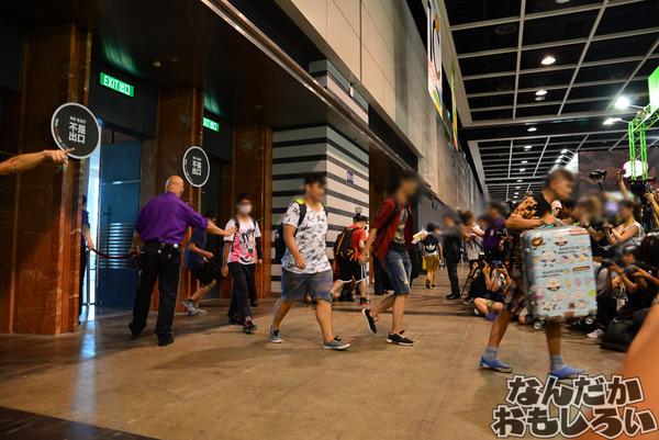 香港最大級のオタクイベント『ACGHK2016』レポート_3221