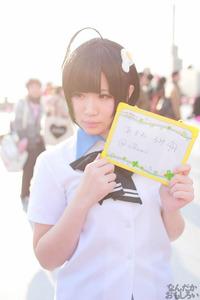 コミケ87 3日目 コスプレ 写真画像 レポート_1487