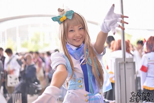 東京ゲームショウ2014 TGS コスプレ 写真画像_5222