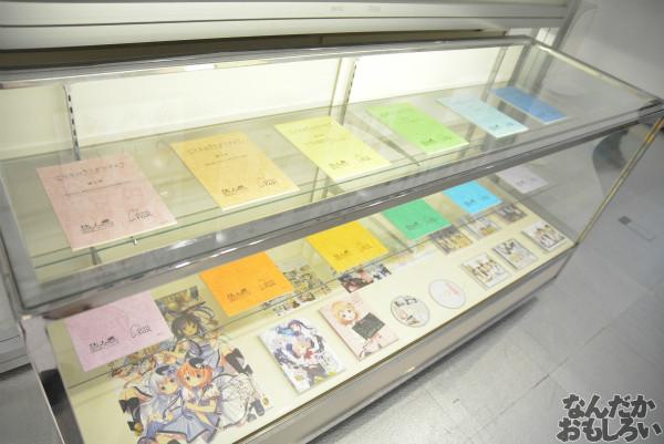 秋葉原で開催『TVアニメごちうさ展』フォトレポート_0255