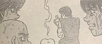 『はじめの一歩』第1248話(ネタバレあり)1