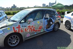 『第7回足利ひめたま痛車祭』「アイドルマスター」「けいおん!」痛車フォトレポート_0768
