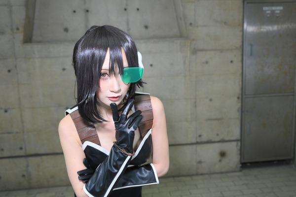 ニコニコ超会議2019コスプレ1日目011