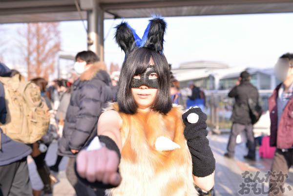 コミケ87 コスプレ 画像写真 レポート_4062