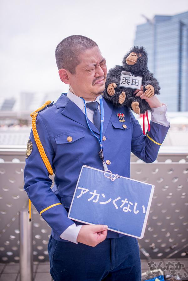 コミケ88コスプレ1日目写真画像まとめ_8691