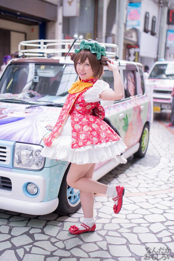 『第3回富士山コスプレ世界大会』1日目・コスプレ画像まとめ_4503