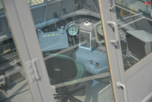 『第2回護衛艦カレーナンバー1グランプリ』護衛艦「こんごう」、護衛艦「あしがら」一般公開に参加してきた(110枚以上)_0603