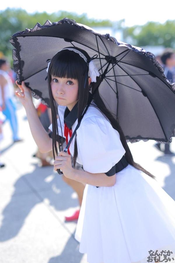 夏コミ コミケ86 コスプレ画像_5565