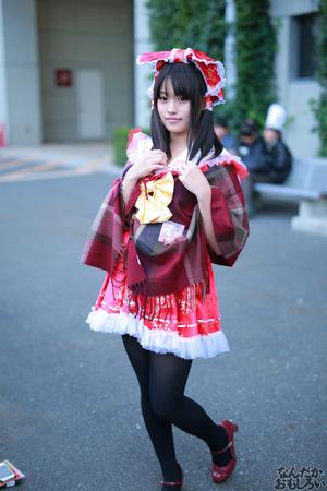 博麗神社秋季例大祭 コスプレ 画像 写真_5330