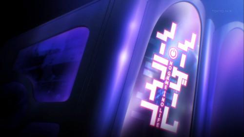『ノーゲーム・ノーライフ』第1話「素人≪ビギナー≫」感想など1