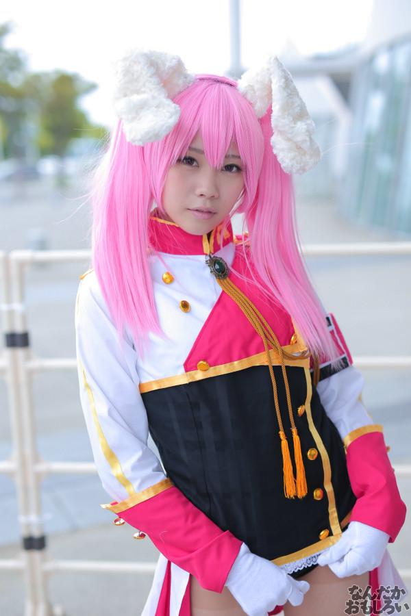東京ゲームショウ2014 TGS コスプレ 写真画像_1250