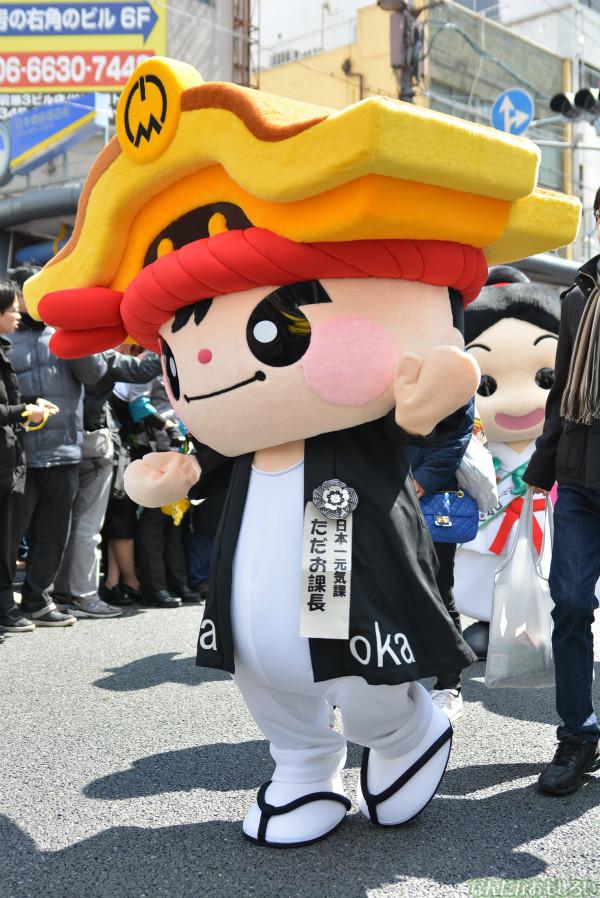 『日本橋ストリートフェスタ2014(ストフェス)』コスプレイヤーさんフォトレポートその2(130枚以上)_0149