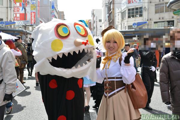 『日本橋ストリートフェスタ2014(ストフェス)』コスプレイヤーさんフォトレポートその1(120枚以上)_0071