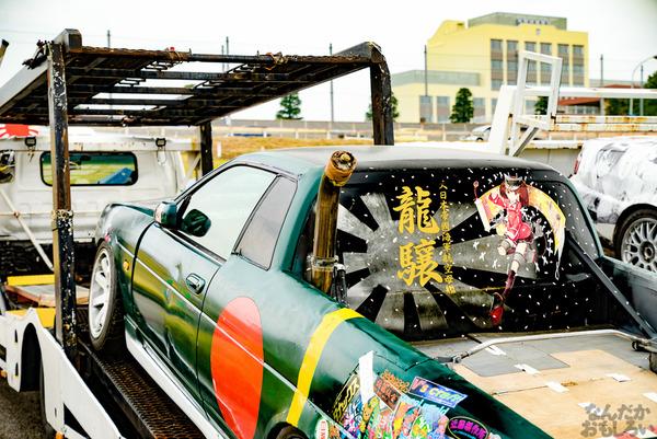 『第11回足利ひめたま痛車祭』艦これ痛車フォトレポート_6516