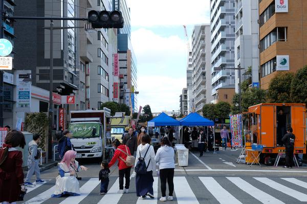 大井町ポップカルチャーレポート012