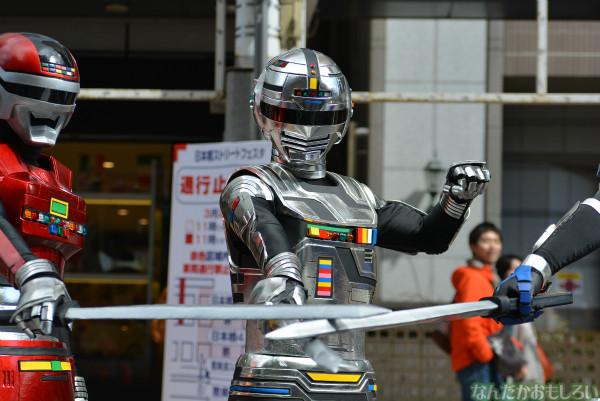 『日本橋ストリートフェスタ2014(ストフェス)』コスプレイヤーさんフォトレポートその2(130枚以上)_0249