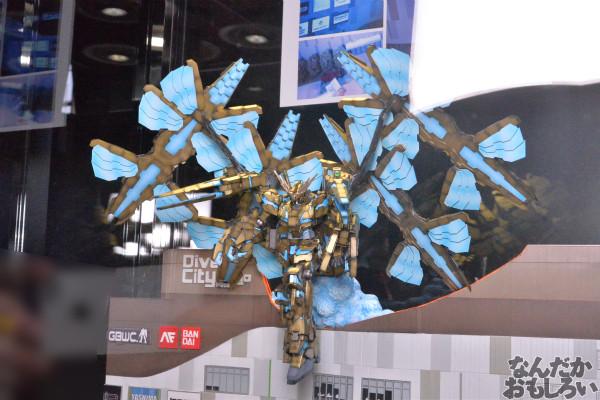 ハイクオリティなガンプラが勢揃い!『ガンプラEXPO2014』GBWC日本大会決勝戦出場全作品を一気に紹介_0482