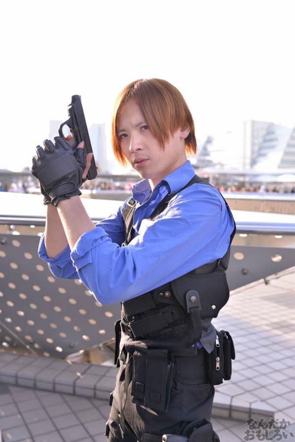 コミケ87 コスプレ 画像写真 レポート_4079