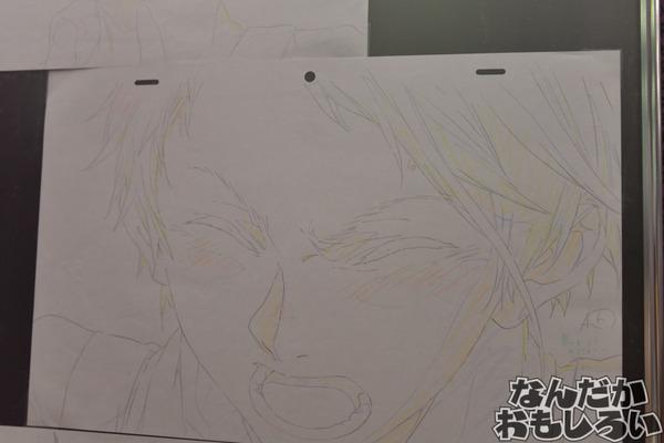 『C3AFAシンガポール2017』京アニ新作「ヴァイオレット・エヴァーガーデン」アニメ資料を数多く展示!_9703