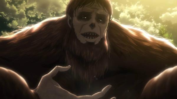 『進撃の巨人』Season 2