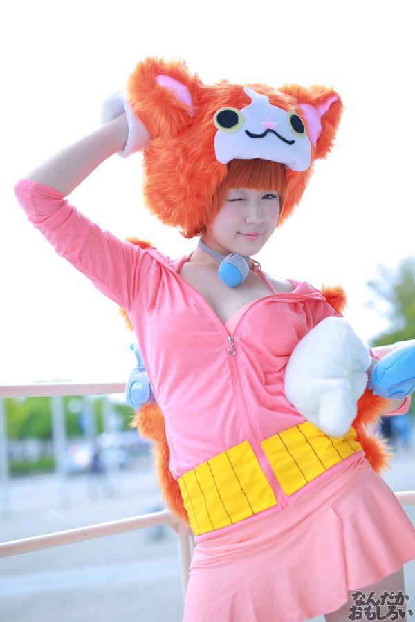 東京ゲームショウ2014 TGS コスプレ 写真画像_1506
